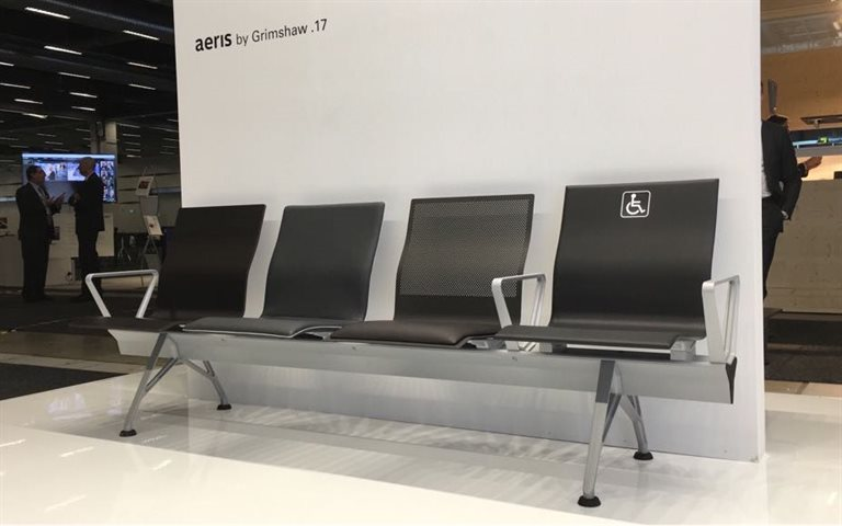 aeris @Passenger Terminal EXPO 2018