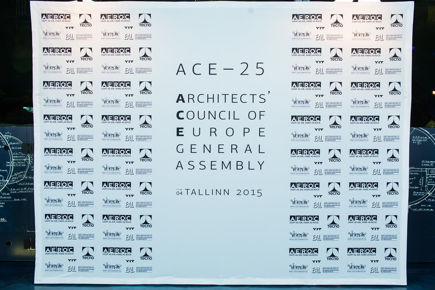 tecno at architects 39 council of europe