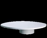 Asymmetrical系列不对称桌子