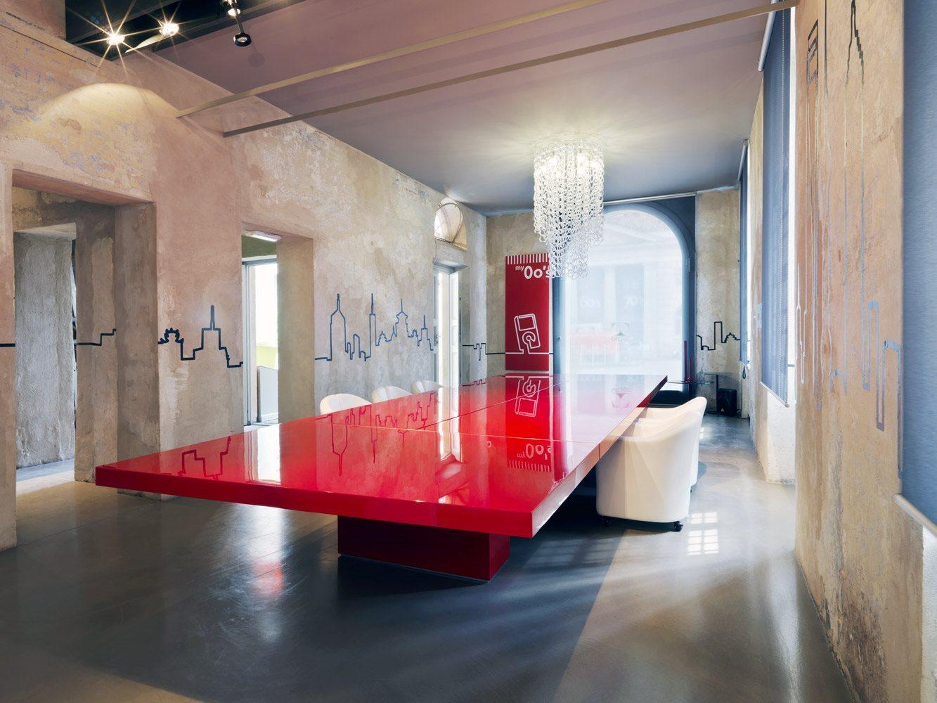 Asymmetrical - Interior design famosi ...