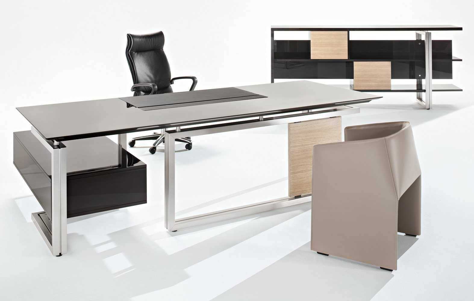 with drawers products walnut desks by desk storage floating formolly